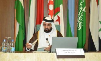 وفد الشعبة البرلمانية الإماراتية يشارك ..
