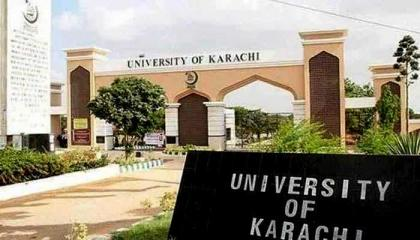 University of Karachi issues claim list of Evening Program 2021