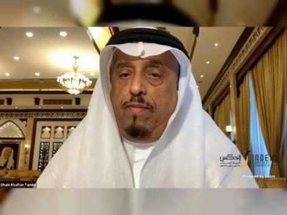 """انطلاق الدورة الرابعة عشرة من مؤتمر ومعرض """"إبداعات عربية"""" افتراضيا"""