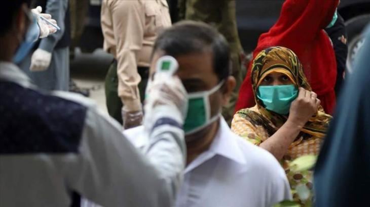 Pakistan reports 26 more deaths due to COVID-19