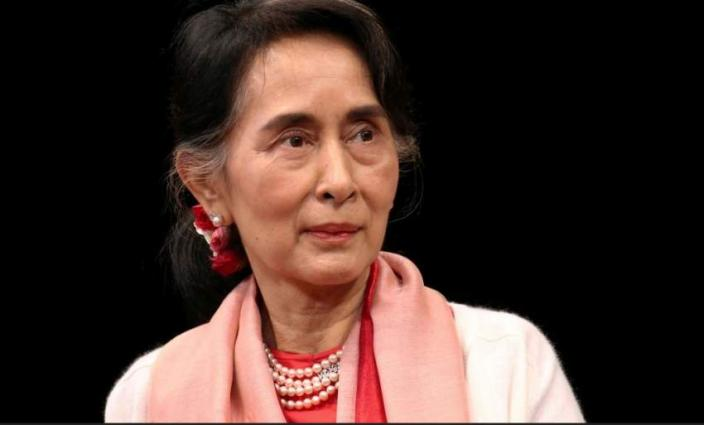 China Calls For All Sides To resolve Differences After Myanmar Coup -  UrduPoint
