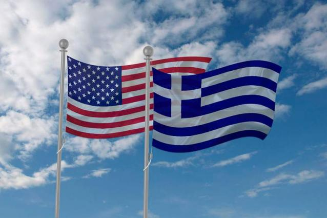 Greece, US Plan to Amend Mutual Defense Pact, Negotiating Extension - Athens