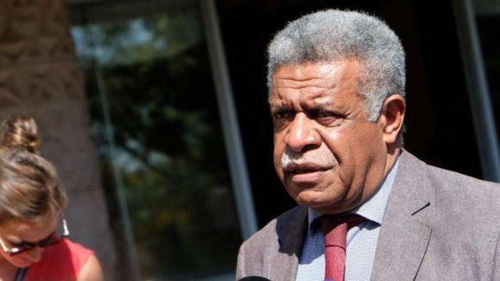 New Caledonia government collapses over nickel plant sale