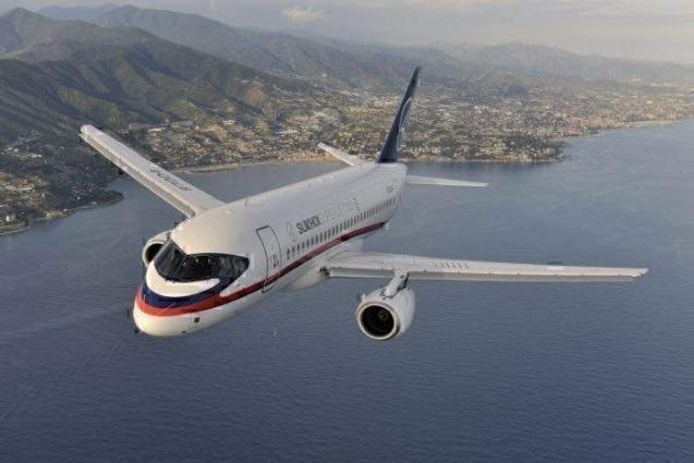 Sukhoi Superjet Plane Returns to Nizhny Novgorod Airport Over Engine Issue - Police