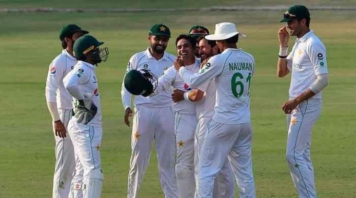 Radio Pakistan to broadcast live commentary on Rawalpindi Test