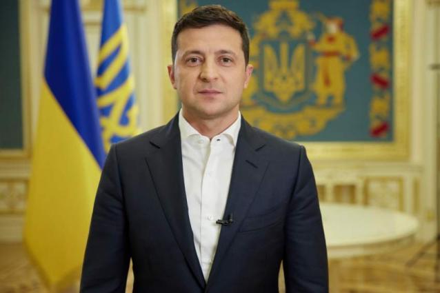 Ukraine's Opposition Calls President's Decree Banning Broadcasters Act of Dictatorship