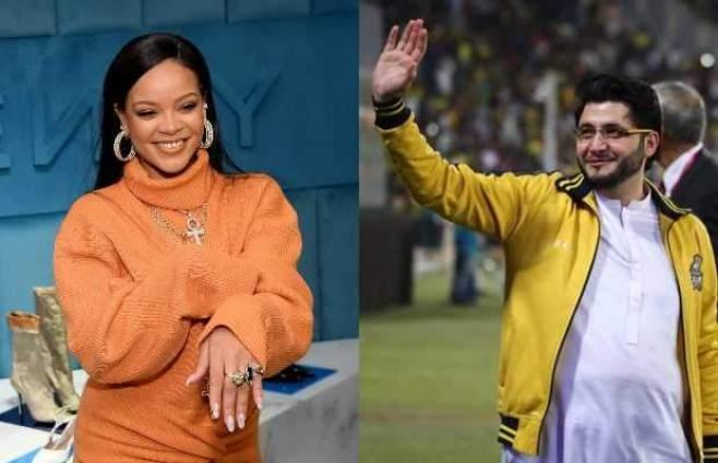 Is Peshawar Zalmi hiring Pop Icon Rihana for its anthem?