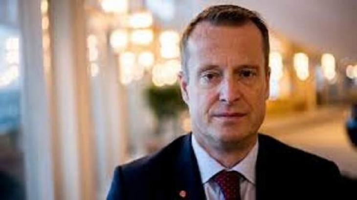 Sweden May Launch COVID-19 Vaccination Passports by Summer - Energy Minister