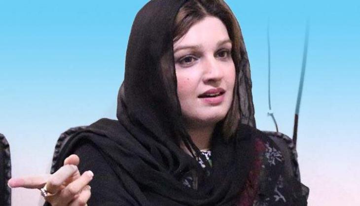 Mushaal Mullick: woman on mission freedom