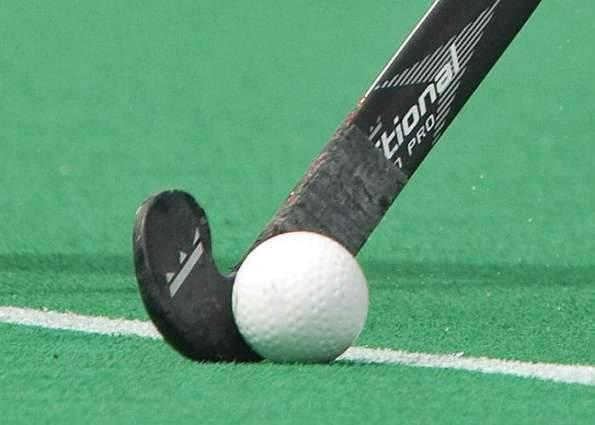 SBP organises Kashmir Day exhibition boys and girls hockey matches