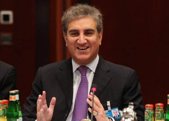 Govt to respect Supreme Court's guidance on Senate's open ballot issue: Shah Mahmood Qureshi