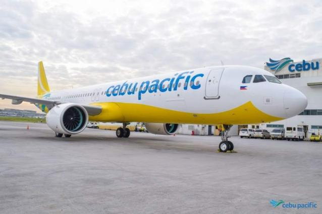 Cebu Pacific receives seven-star rating on COVID-19 compliance by AirlineRatings.com
