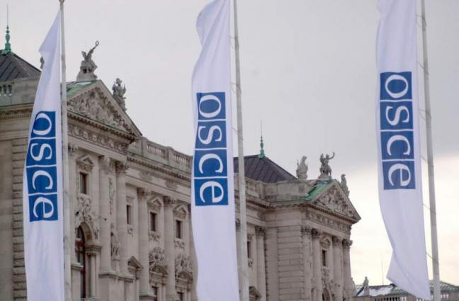 Moscow Calls on OSCE to Assess Riga, Tallinn, Vilnius Steps Against Russian-Language Media