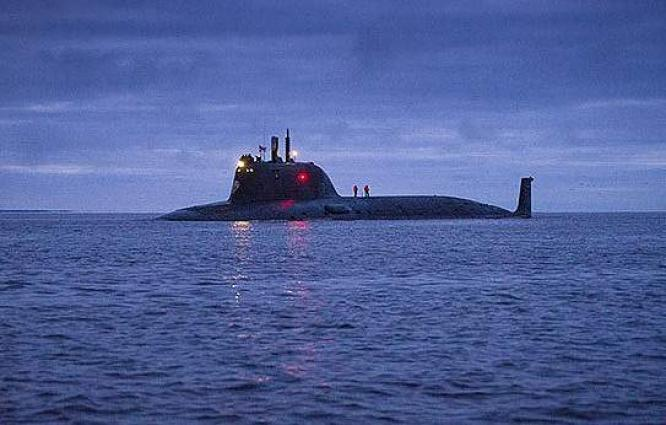 Russia's New Nuclear Submarine Kazan Can Be Delivered to Navy on February 26 - Shipbuilder