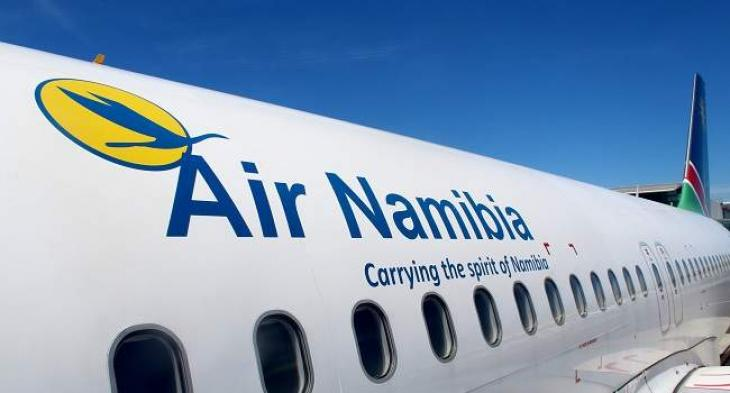 Namibia's cash-strapped carrier stops flights