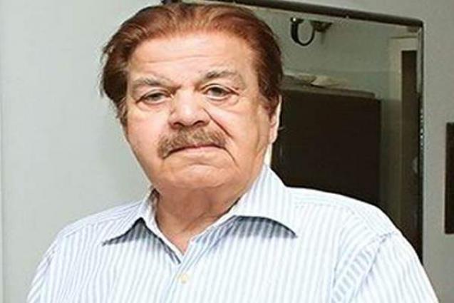 Iconic actor 'Qazi Wajid' remembered