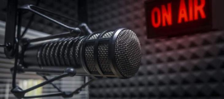 World Radio Day underscores radio's role in encouraging peace