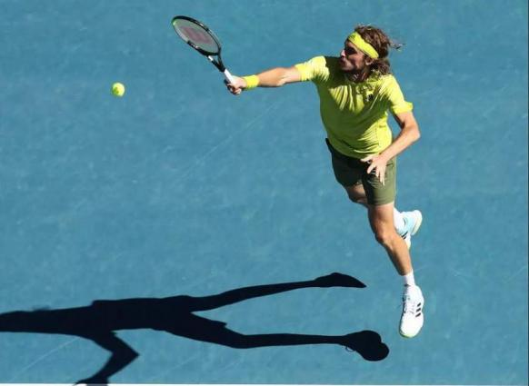 Tsitsipas through to Nadal clash as Berrettini pulls out of Open