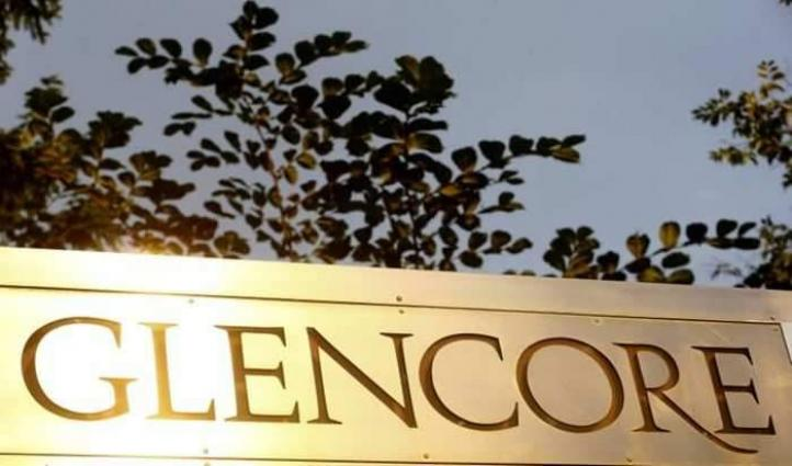 Glencore losses deepen on massive write-offs