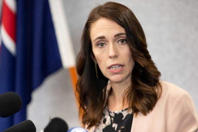 New Zealand-Australia row erupts over 'terrorist' dual national: Prime Minister Jacinda Ardern