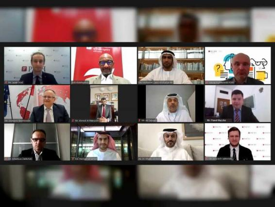Sharjah highlights lucrative opportunities for Polish companies in wide range of emerging industries