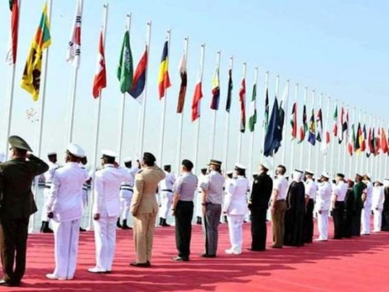 Pakistan to Consider Making Multinational Naval Drills AMAN Annual - President