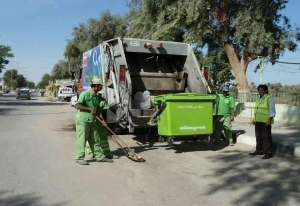 MWMC signs agreement with Nishtar hospital for secondary collection of waste