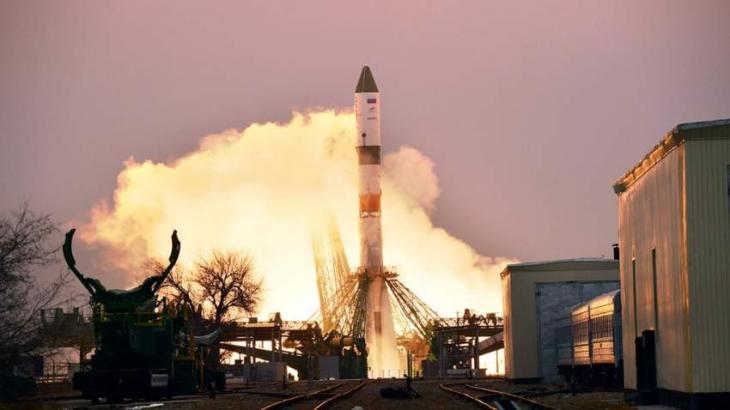 Russian Cargo Spacecraft Was Docked to ISS Manually Due to Trajectory Deviation- Roscosmos