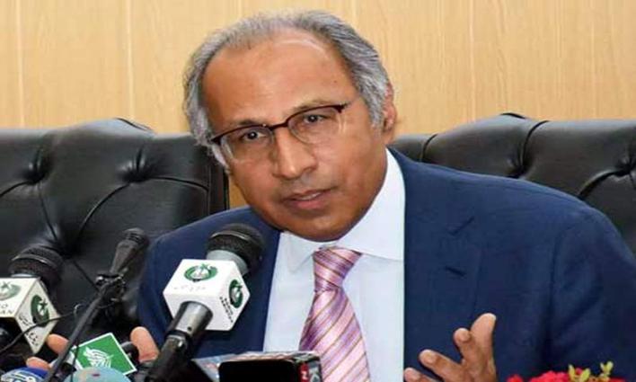 Staff-level accord with IMF to spur economic growth: Hafeez Shaikh