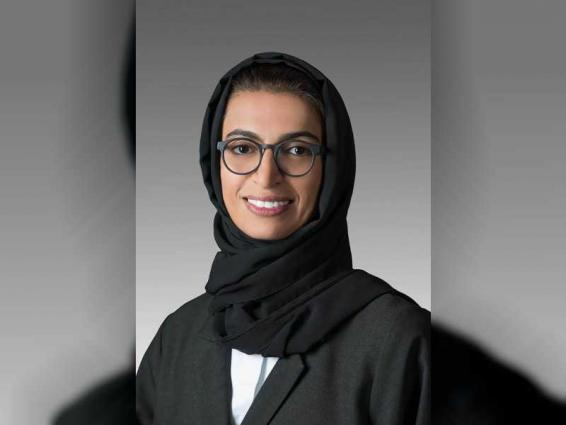 Minister of Culture praises creativity, innovation of Zayed University students