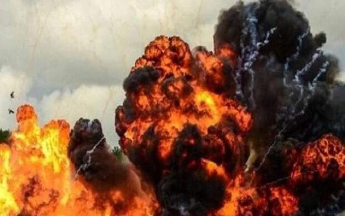 Explosion in Northwestern Nigeria Kills Seven Children - Authorities