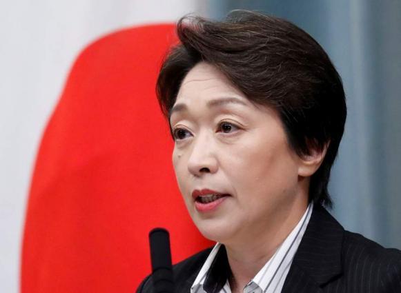 Tokyo Olympics Minister Seiko Hashimoto Set to Head Organizing Committee - Reports