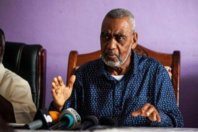 Zanzibar's vice president dies after suffering Covid