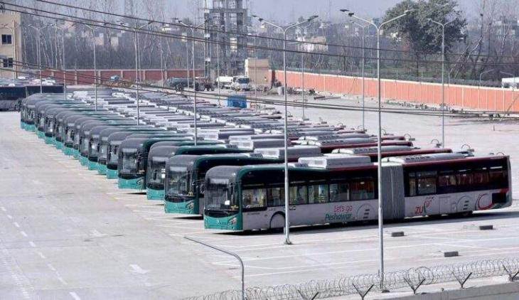 30 more buses to join BRT fleet in March 2021