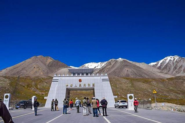 CPEC Committee recommends to open Sust border for whole year
