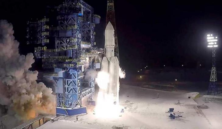 Russia's Angara-A5 Rocket Had Few Issues Fixed Prior to December Launch - Space Center