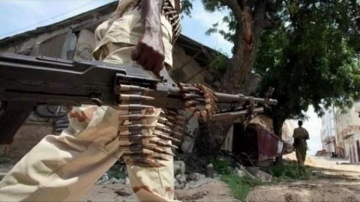 20 al-Shabab militants killed in southern Somalia