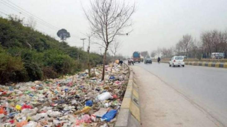 MD SSWMB directs contractors to revisit garbage collection practices