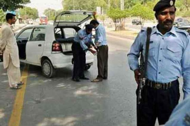 Commission seeks police recommendations to ensure minorities' rights protection