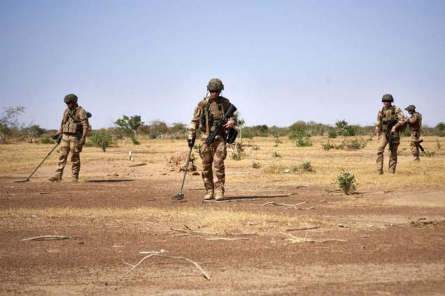 Eight killed in attack in northern Burkina Faso