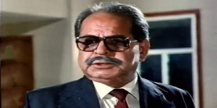Veteran actor Agha Talish remembered on death anniversary
