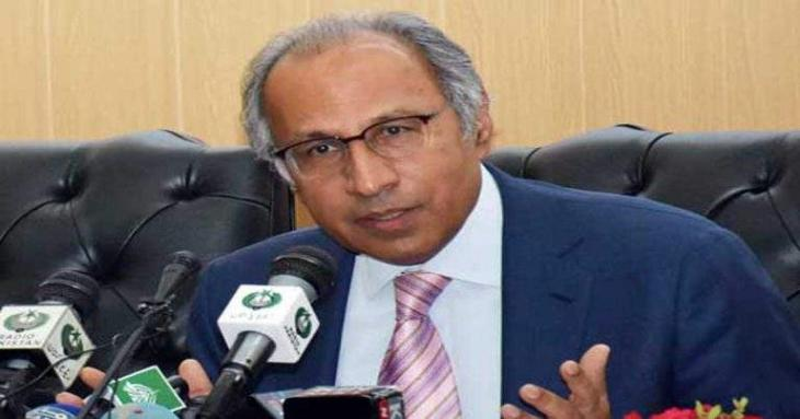 PM Imran Khan's core objective is uplift of poor, neglected segments of society: Dr Abdul Hafeez Shaikh