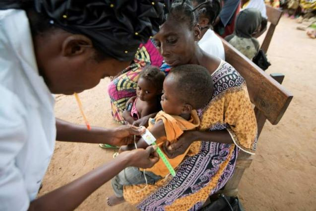 Millions of children at risk in DR Congo violence: UN