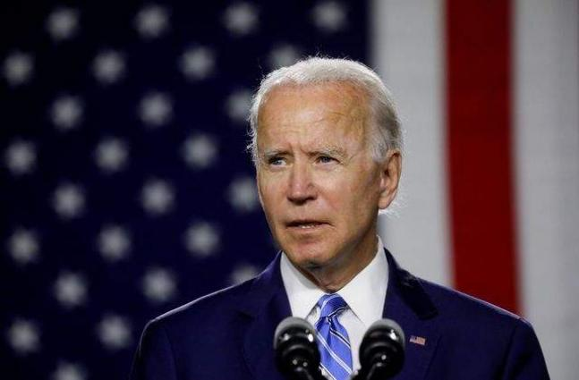 Biden Says Russia Seeks to Undermine 'European Project'