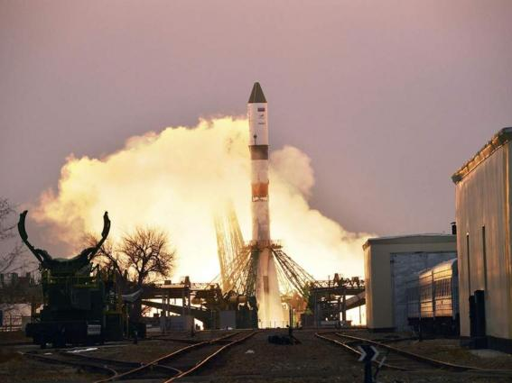Russia Plans to Carry Out 29 Space Rocket Launches in 2021 - Roscosmos Chief