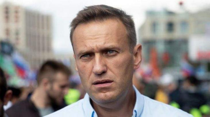 Navalny Defense Asks Court to Cancel Decision to Replace Suspended Sentence With Jail Term