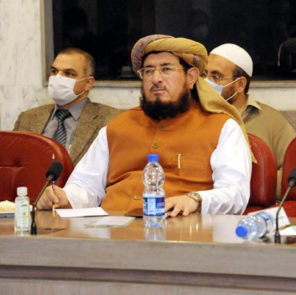 MNA Maulana Salahuddin Ayubi marries 14-year old Chitrali girl