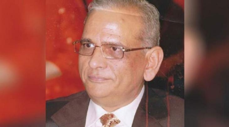 وفاة القیادي بالحرکة القومیة المتحدة محمد أنور فی لندن