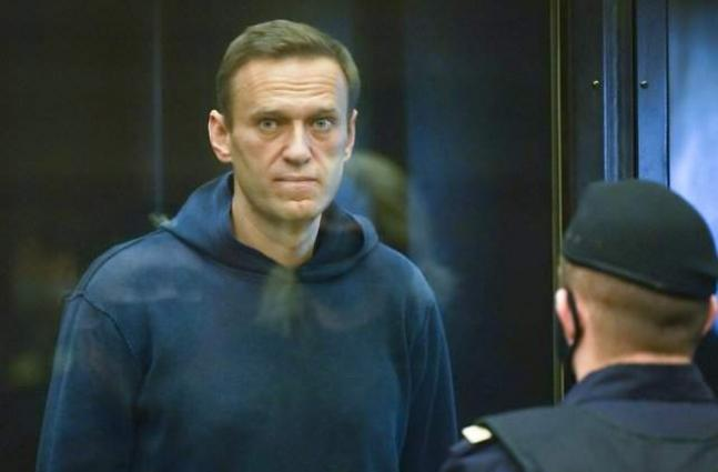 Court Asks Russian Investigative Committee to Check Navalny's Statements Made During Trial