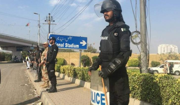 Police issues instructions for spectators of PSL